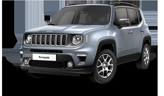 Jeep Renegade Limited >> Yeni Jeep Renegade Jeep