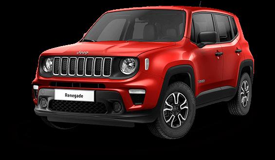 Jeep Renegade Jeep