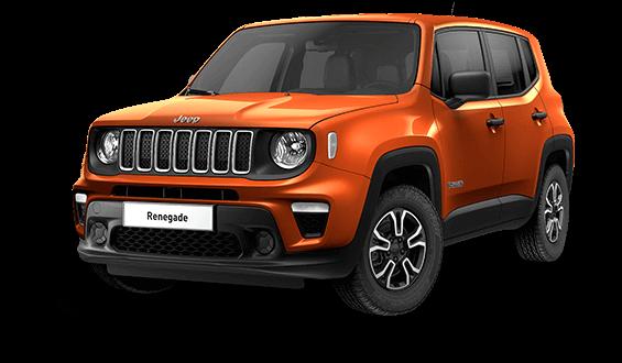 Jeep sıfır araç kampanyası 2021