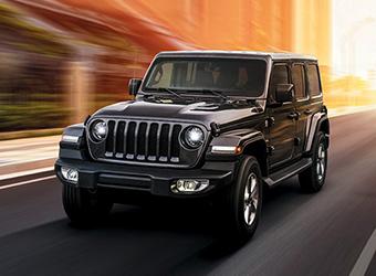 Jeep Türkiye