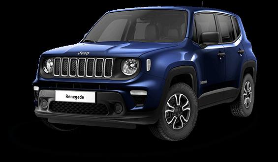 Jeep Renegade Colors >> Yeni Jeep Renegade Jeep